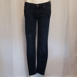 Mother size 31 'The Looker Wash' Jeans